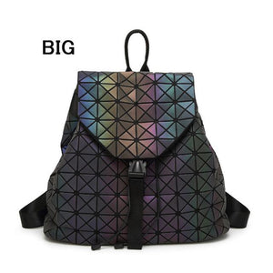 Reflective Drawstring Bag - TEROF