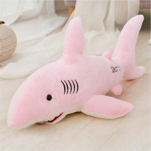 Sharky Pillow Plush Toy - TEROF
