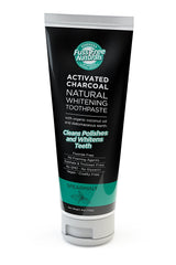 Fuss Free Naturals Activated Charcoal Toothpaste