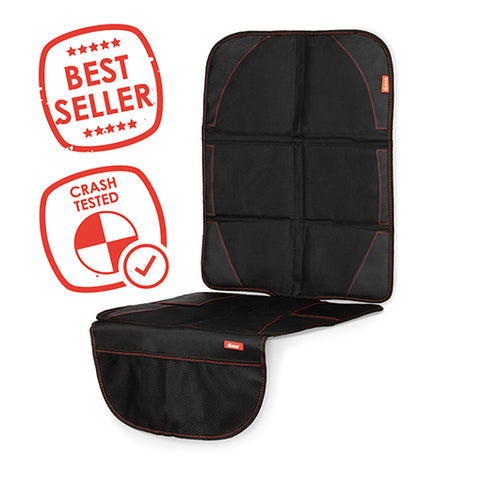 Ultra Mat - Black Car Seat Protector