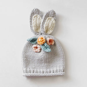 Woodlands Bunny Hat