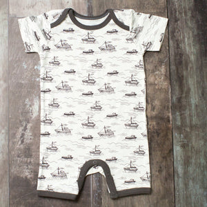 Sailboat Shortall