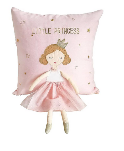 Whimsical Pillow Decorative Pillow