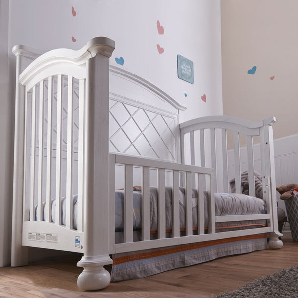 Siracusa Toddler Rail