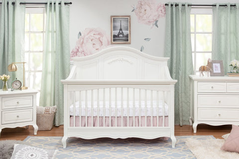 Mirabelle 4-in-1 Convertible Crib