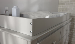Changing Tray W/ Bottom & Divider