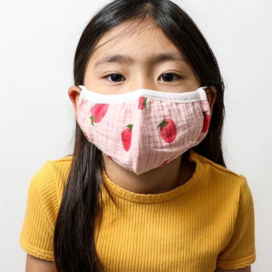 Kid Protective Face Mask