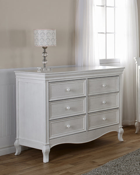 Diamante Double Dresser