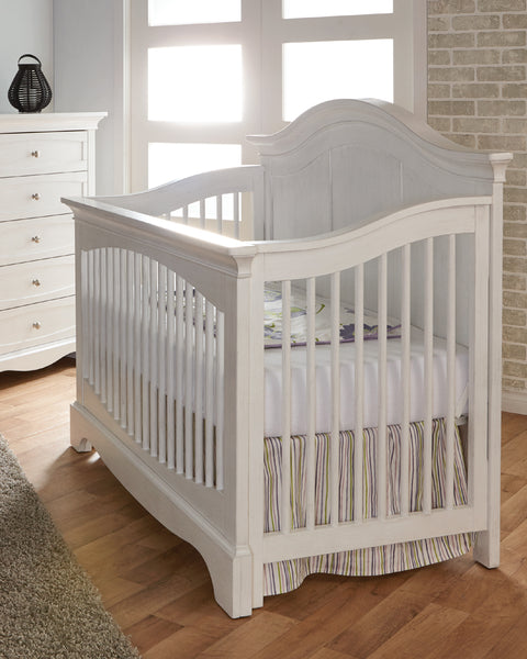 Special: Enna Forever Crib + Double Dresser