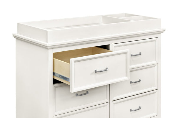 Foothill-Louis 6-Drawer Dresser