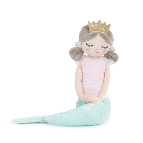 Big Waves Mermaid Plush