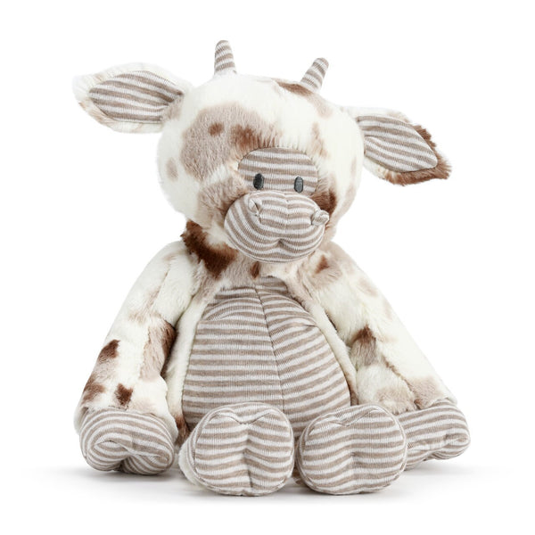 Barnyard Cow Plush