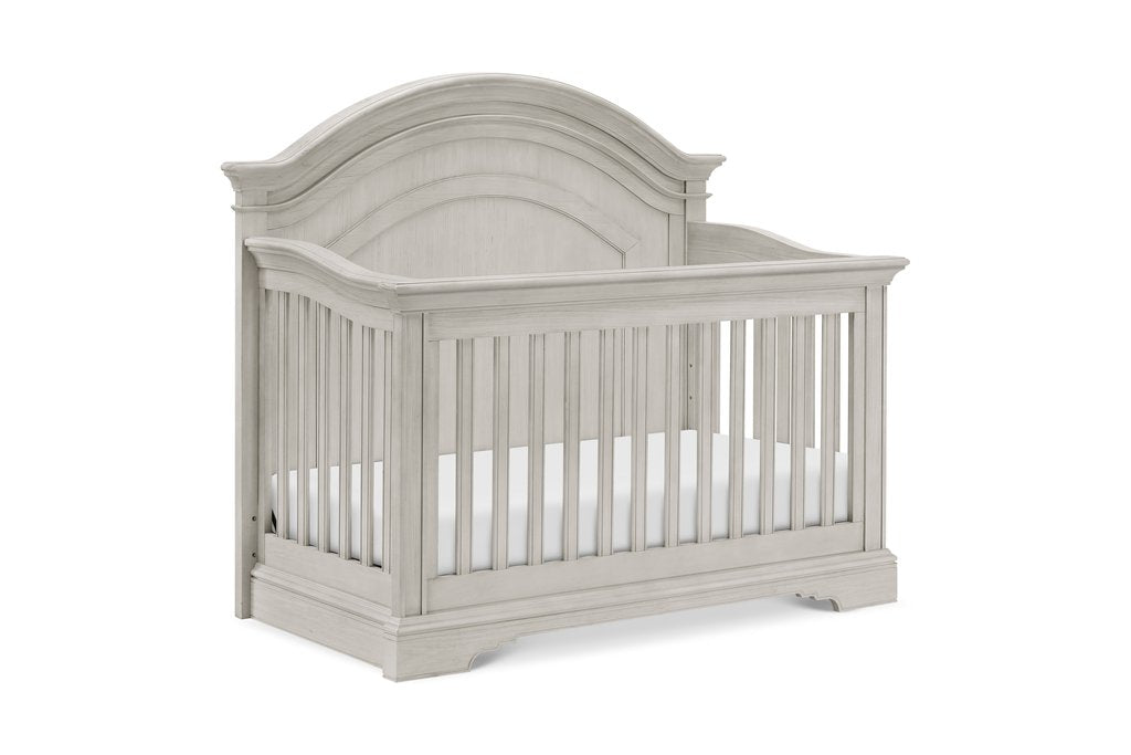 Holloway 4 in 1 Convertible Crib