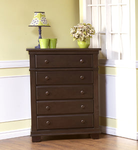 Torino 5 Drawer Chest
