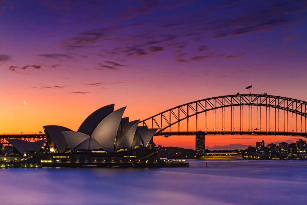 5 Best Things to Do in Sydney