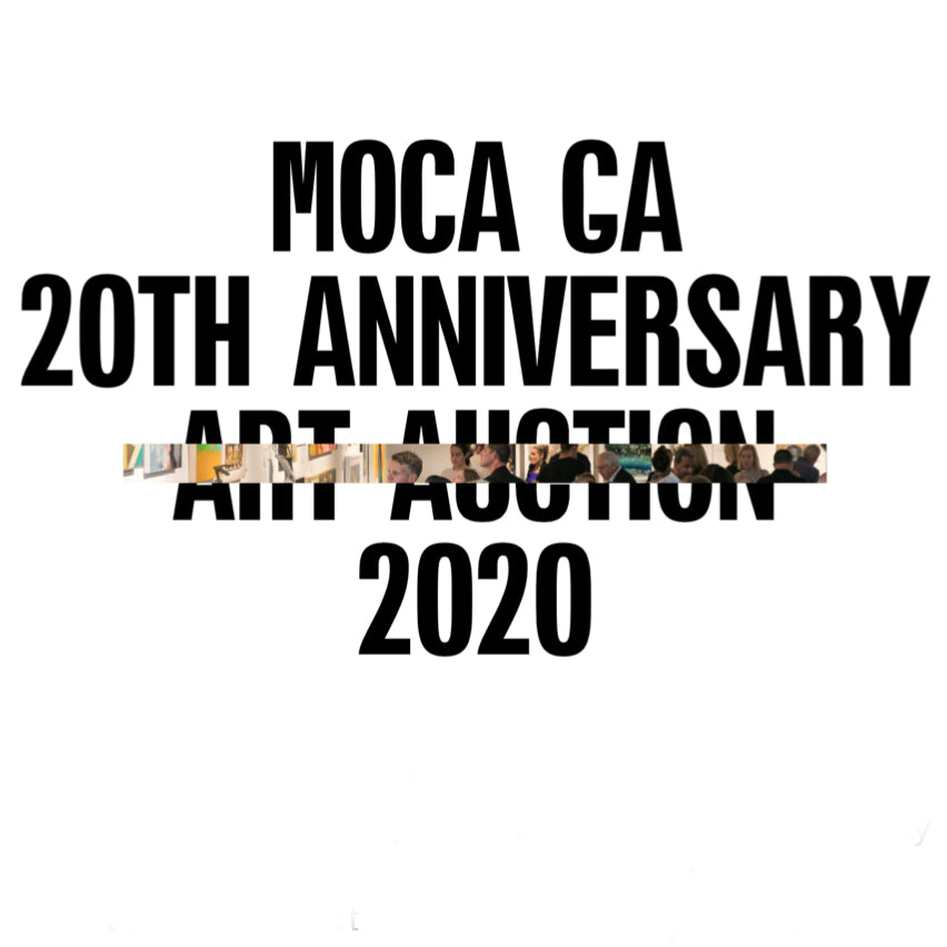 MOCA GA Auction