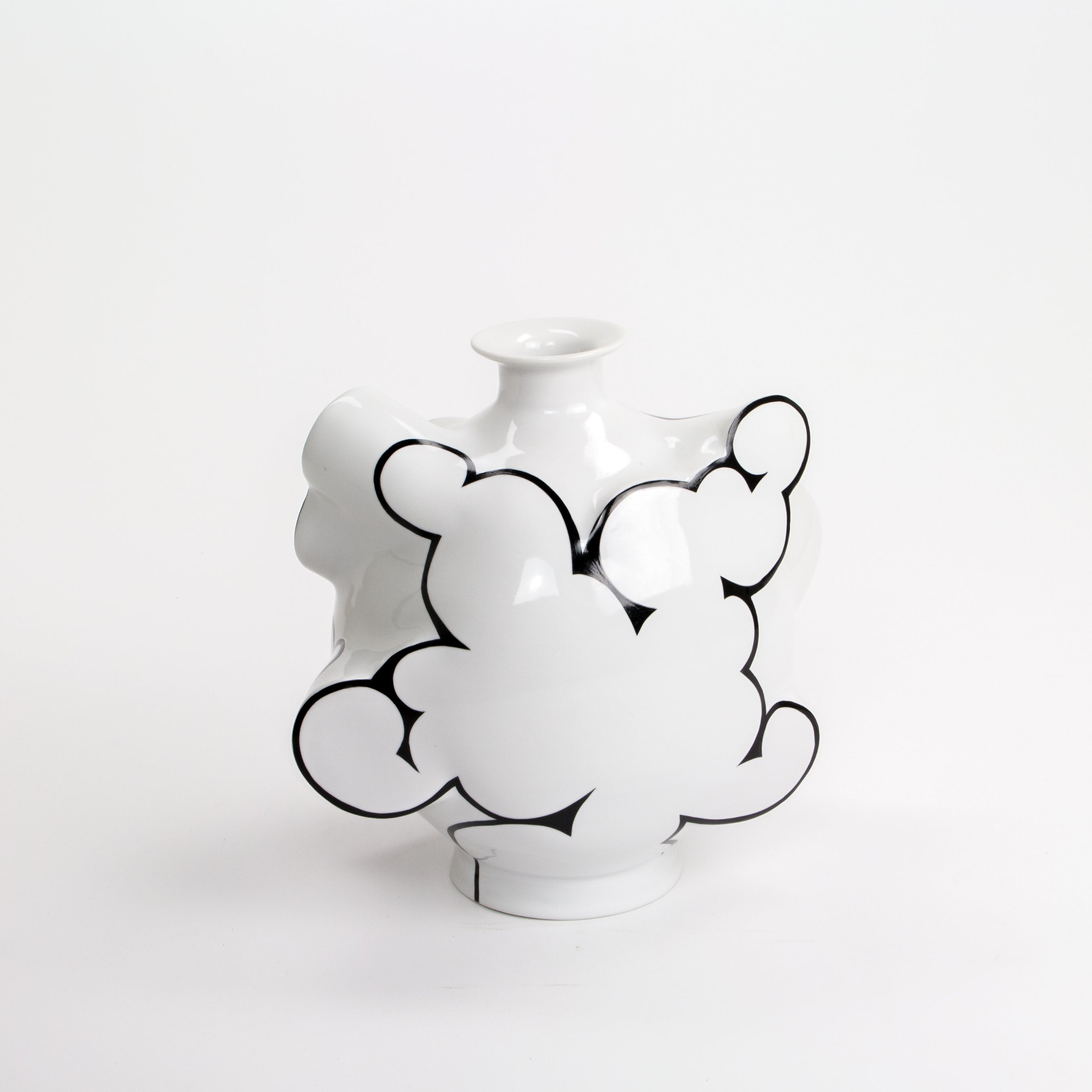 Cloud Flask