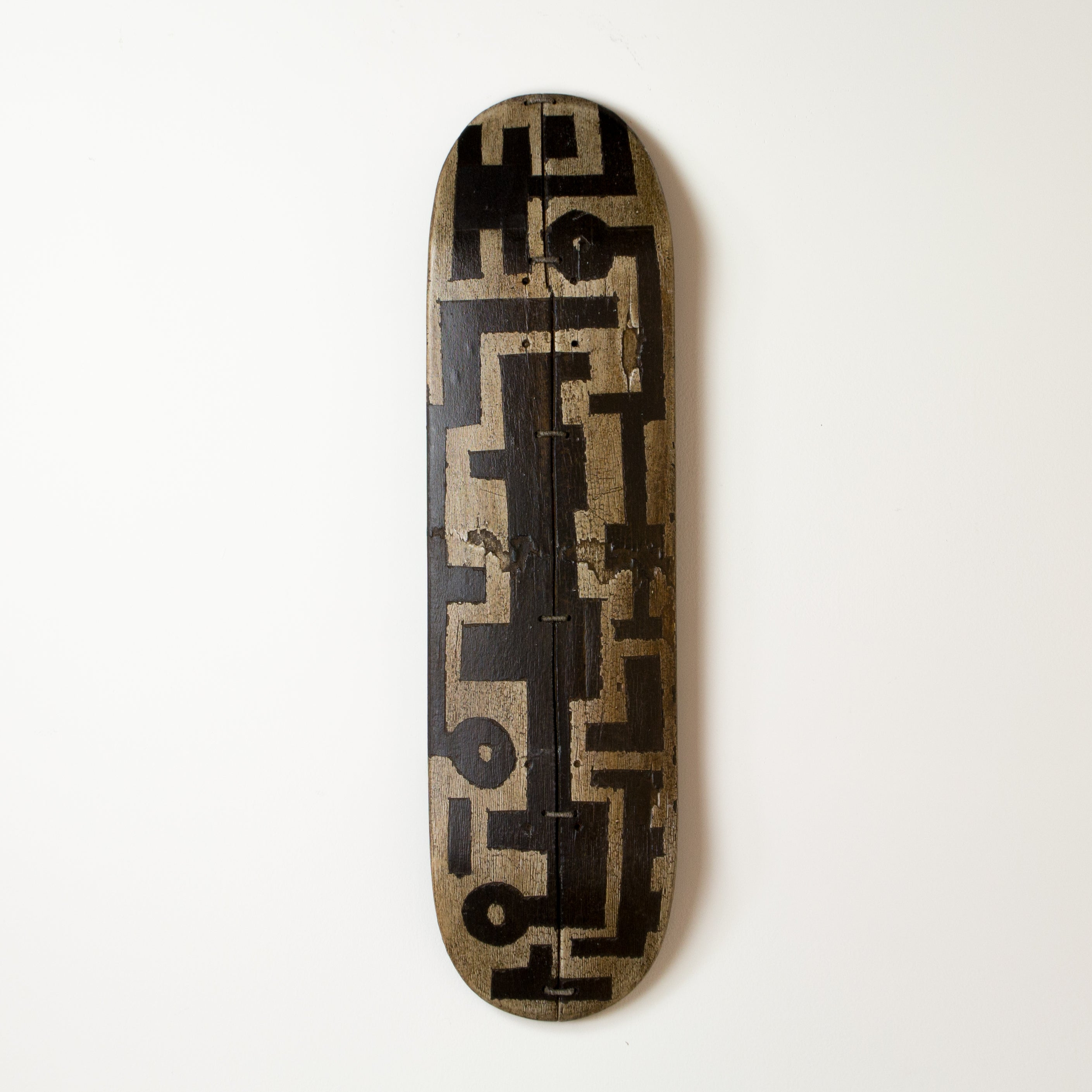 Lingo Recycled Skateboard