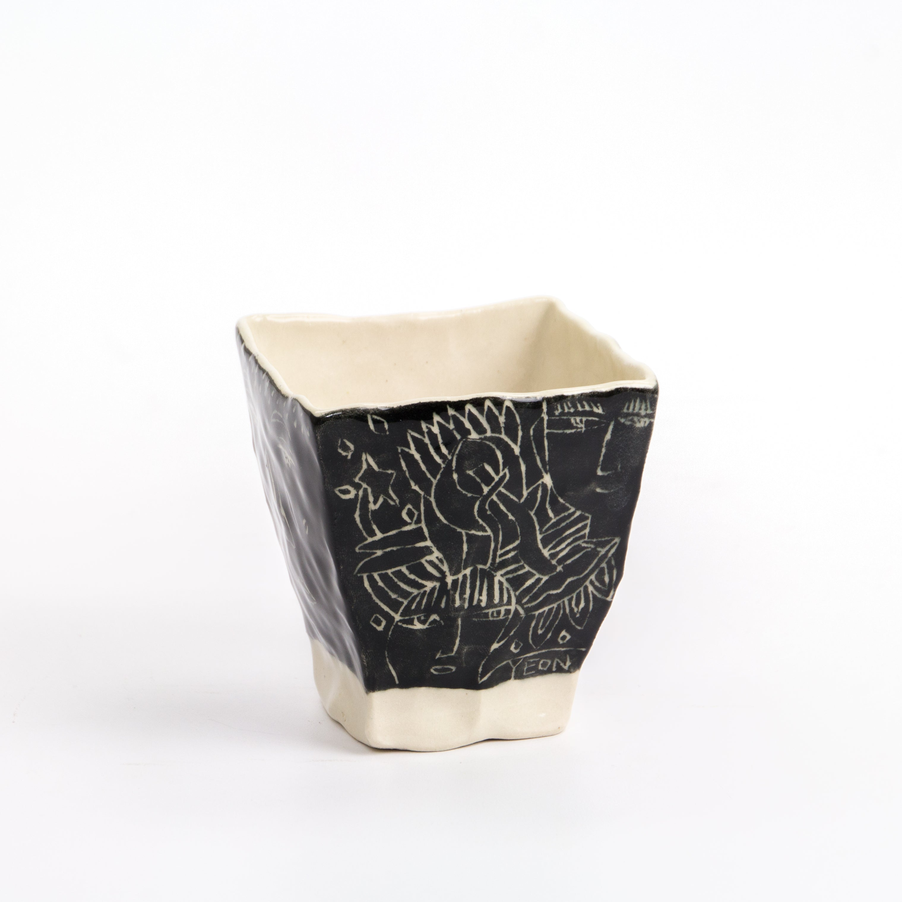 Square Cup