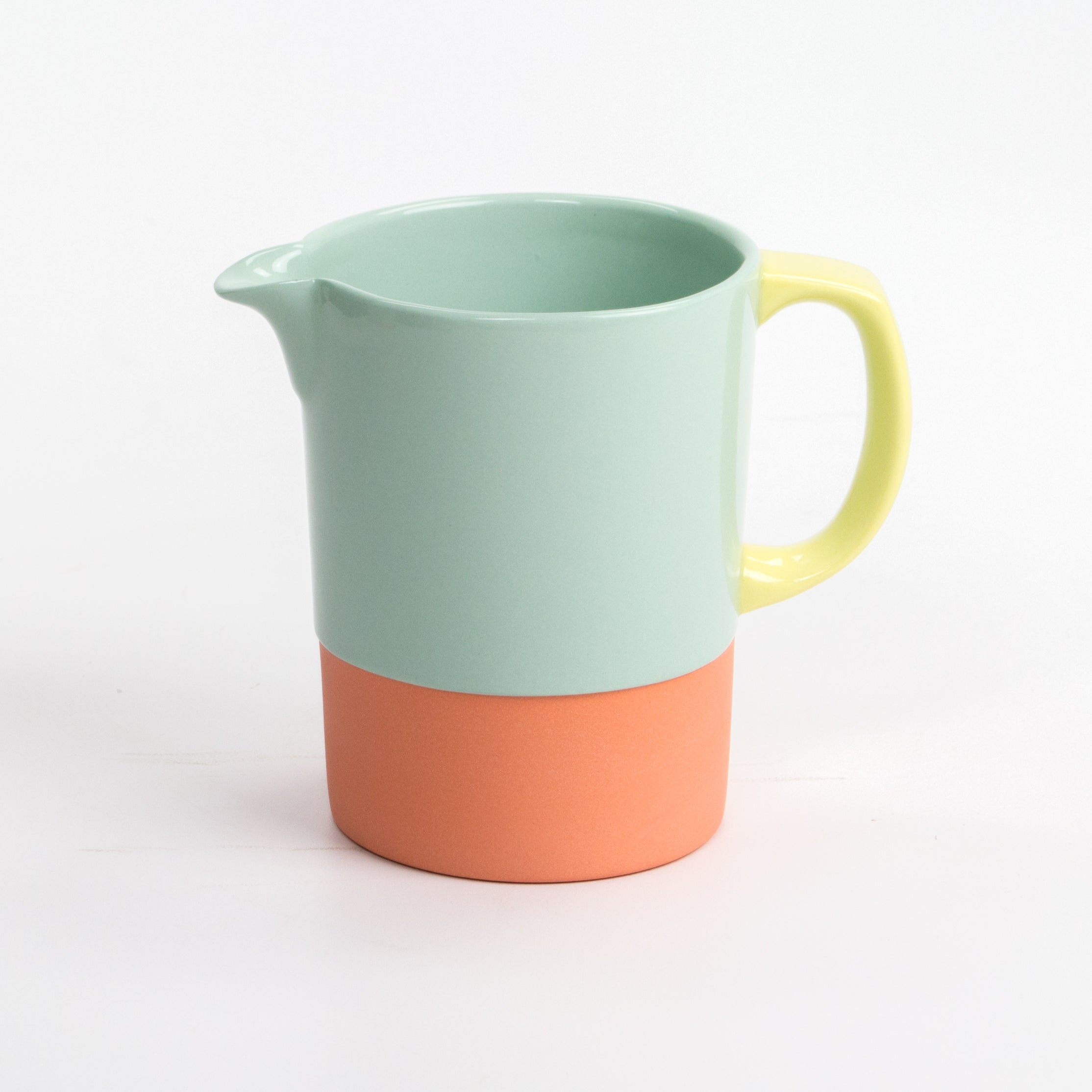 Pitcher & Demi Cups Set