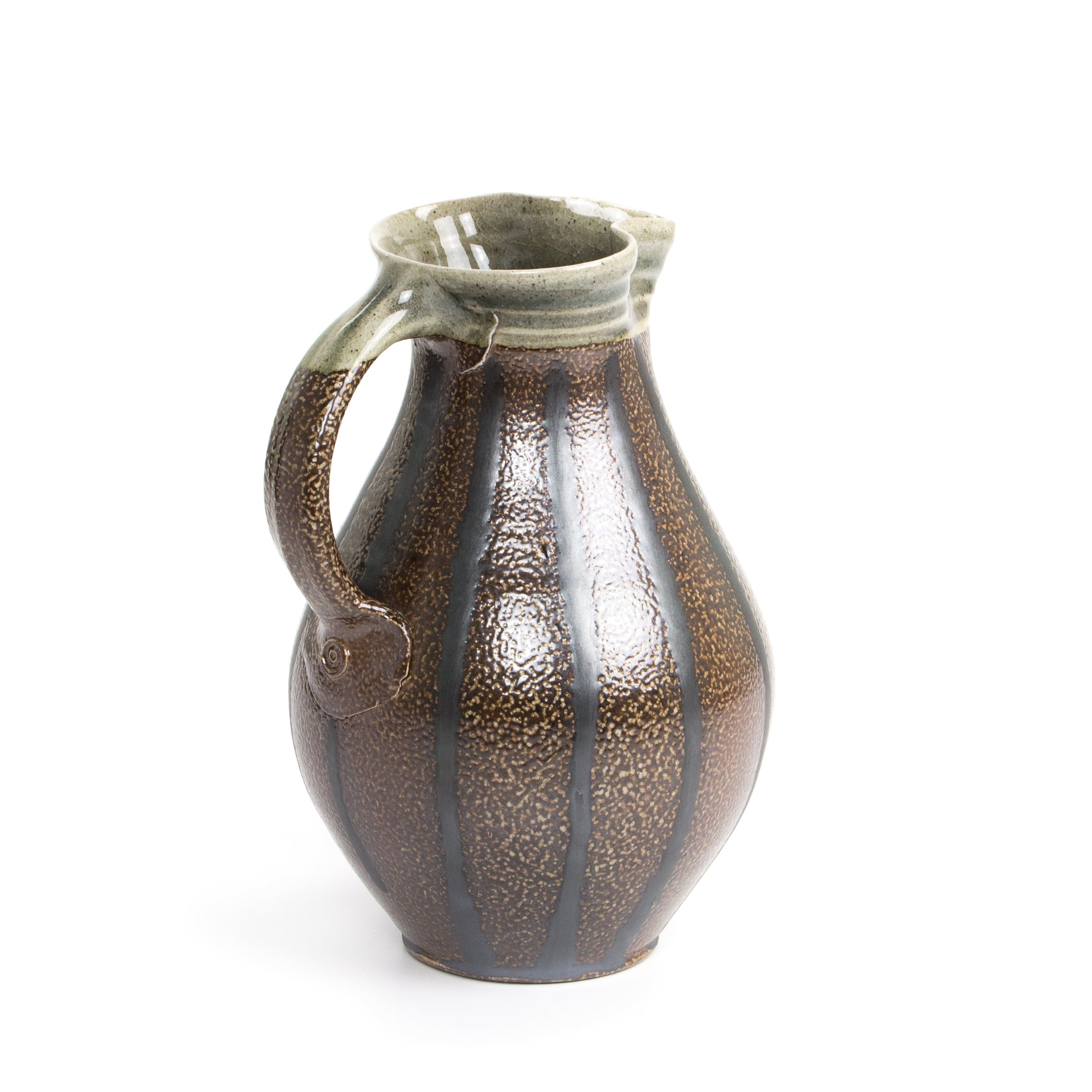 Quart Pitcher