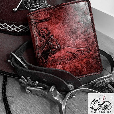 Newsleather Radermecker - Leather Seven Kingdoms