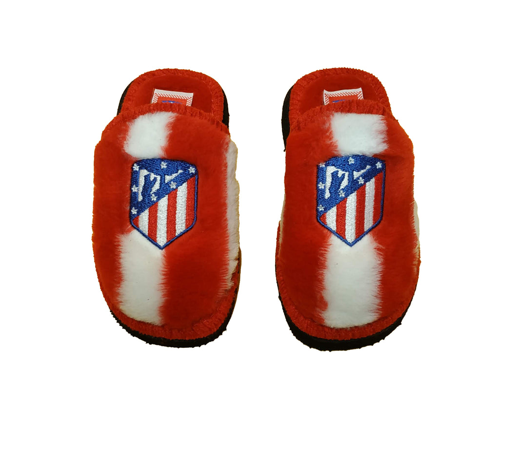 ATLÉTICO DE MADRID JR