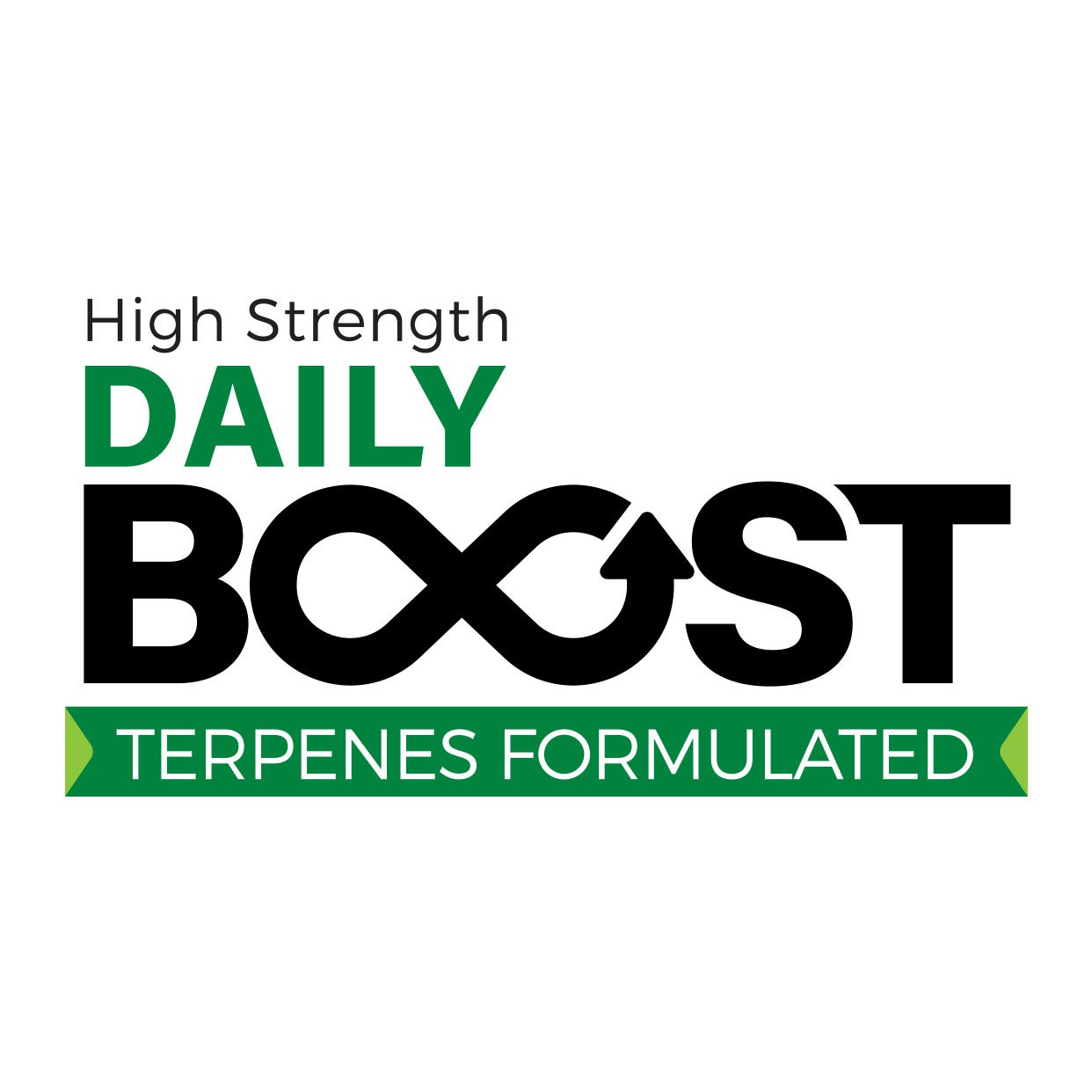 Daily Boost CBD