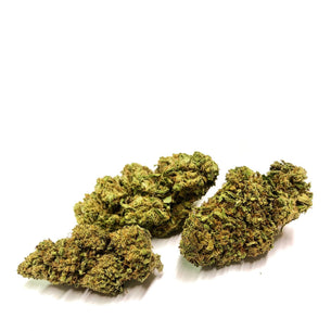 Hemp Delight Hemp Flower - Sour Diesel (HTSOUR)