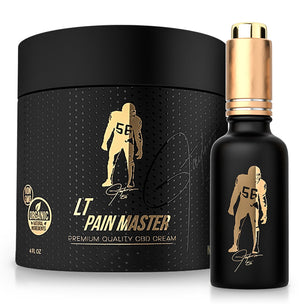 Lawrence Taylor - Pain Master Bundle