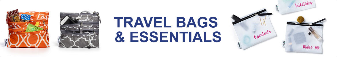 Travel Bags & Essentials