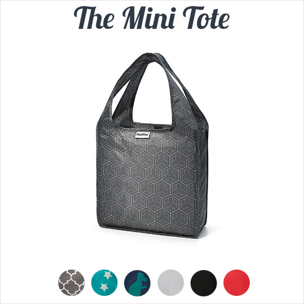 RuMe Mini Reusable Tote Bag