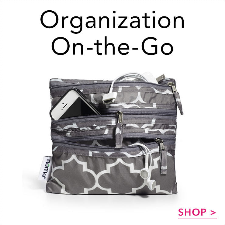 Organizer Bags and Accessories