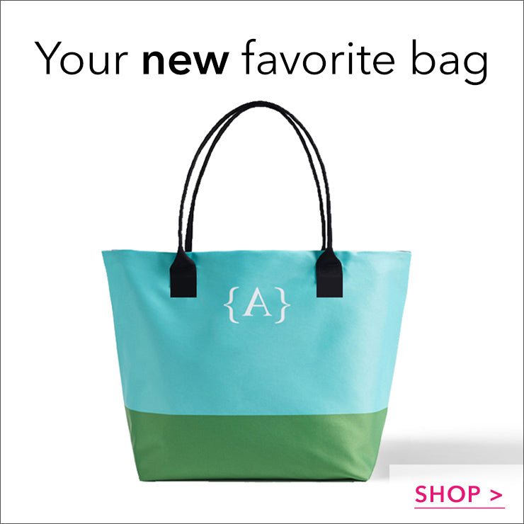 Your new favorite bag