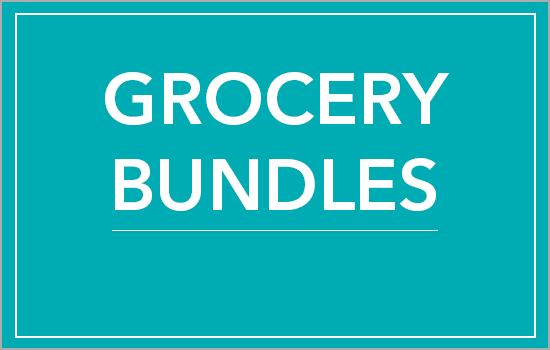 Grocery Bundles