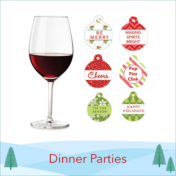 Holiday Gift Guide Going to Dinner Parties