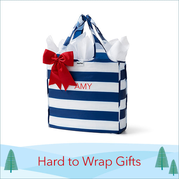 Holiday Gift Guide: Hard to Wrap Gifts
