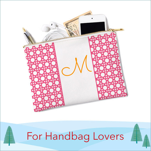 Holiday Gift Guide Shopping For Handbag Lovers