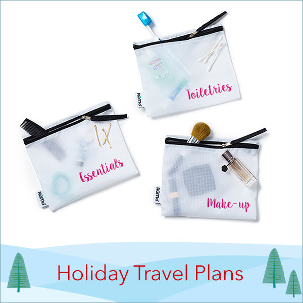 Holiday Gift Guide For Your Travel Plans