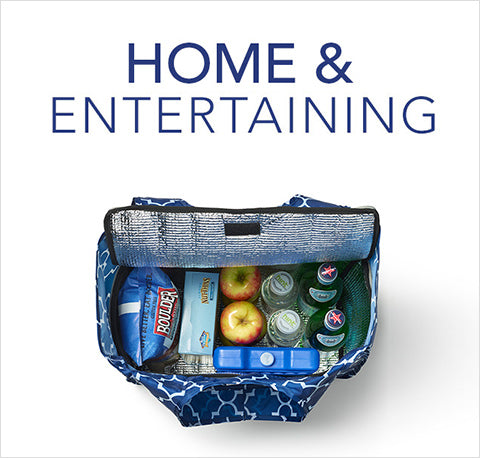 Home and Entertaining
