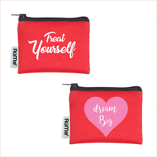 Bundle: Credit Card Pouch