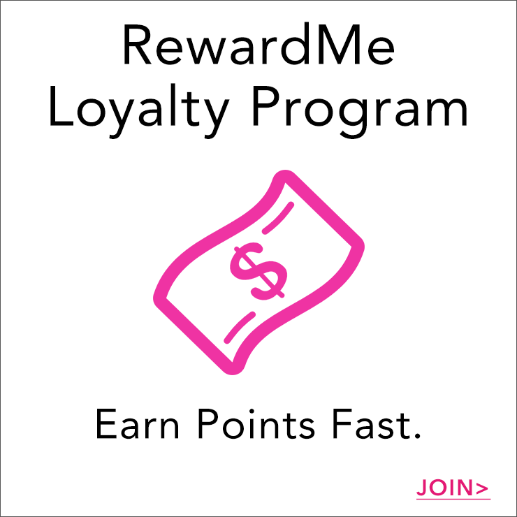 RewardMe Loyalty Program