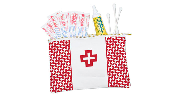 Accessory Pocket / First Aid