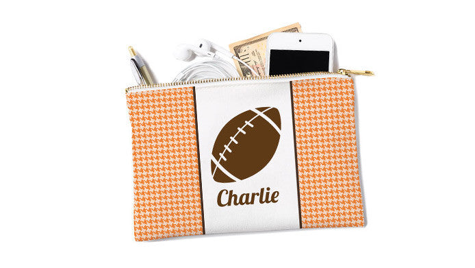 Accessory Pocket / Football
