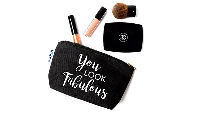 Cosmetic Pouch / Fabulous