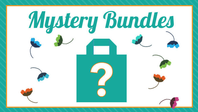 Mystery Bundle (7 items)