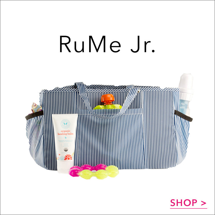 RuMe Jr. collection