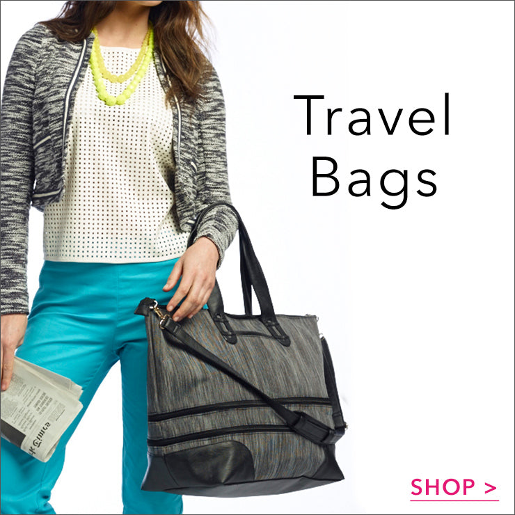 Travel Bags RuMe