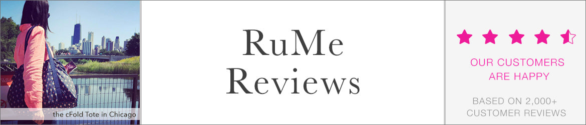 Our Customers at RuMe are Happy
