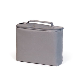 2Cool Mini Tote Insulator - Cool Grey